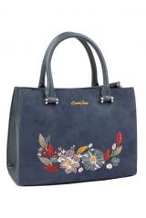 Женские сумки и косметички
