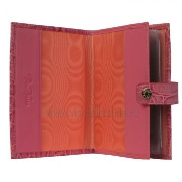 Обложка для автодокументов + паспорт NERI KARRA 0031.1 20.35