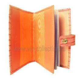 NERI KARRA 0031.1-35.35 Обложка для автодокументов + паспорт