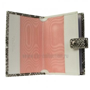 NERI KARRA 0031.1-38.01/12 Обложка для автодокументов + паспорт