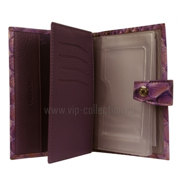 Обложка для автодокументов + паспорт NERI KARRA 0031.2 56.31