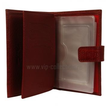 Обложка для автодокументов + паспорт NERI KARRA 0351.1 11.51