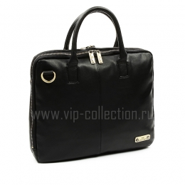 "110818 PB Black Мужской портфель ""VIP COLLECTION"""