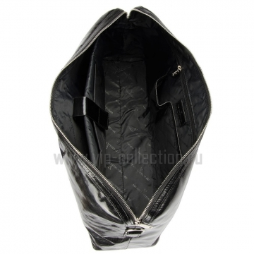 Сумка портфель VIP Collection 113157 Black