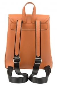 11909002 AA BROWN Сумка-рюкзак CHRISBELLA