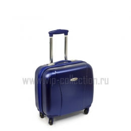 """1442S 18"""" Кейс-Пилот  PEARL BLUE NC  VIP COLLECTION"""