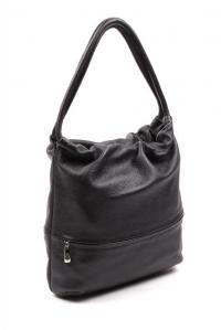 2106_BLACK Женская сумка Vip_Collection