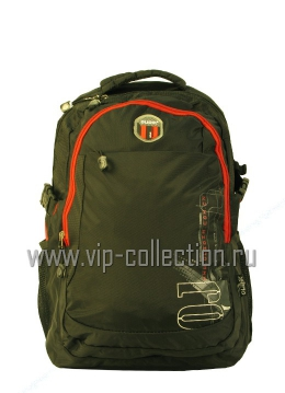 2521 BLACK Рюкзак