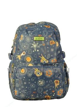 2545 BLUE Рюкзак
