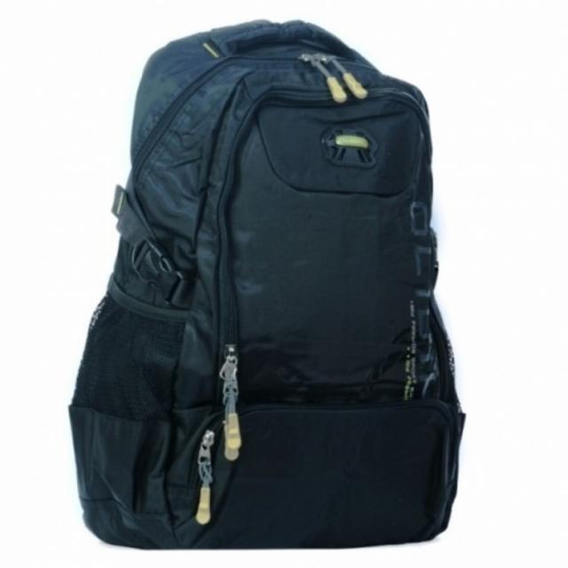2651 OLIDIK Рюкзак BLACK