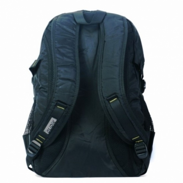 2651OLIDIK Рюкзак BLACK