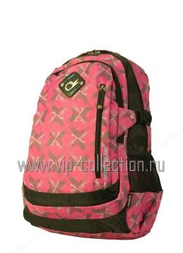 2684 PINK Рюкзак