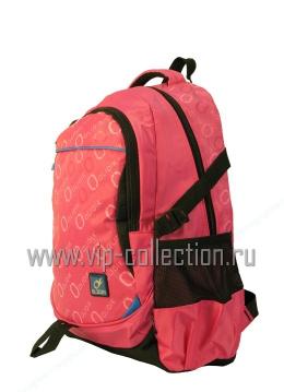 2718 PINK Рюкзак