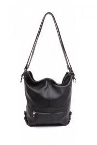 5007_BLACK Женская сумка Vip_Collection