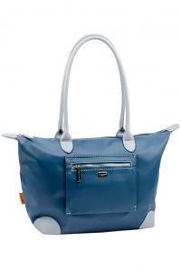 5034 CM BLUE Женская сумка David_Jones