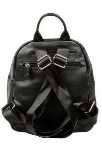 5069 CM BLACK Сумка-рюкзак David_Jones