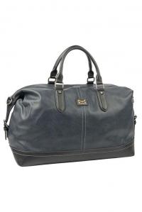 5310 CM D.BLUE Дорожная сумка David Jones
