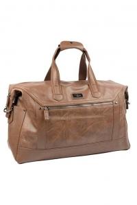 5341 CM D.CAMEL Дорожная сумка David Jones