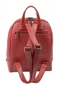 5433 CM DARK RED Сумка-рюкзак David_Jones