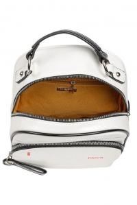 6237-4 WHITE Сумка-рюкзак David_Jones