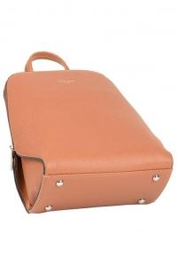 6248-1 COGNAC Сумка-рюкзак David_Jones