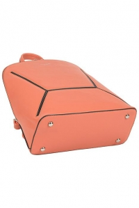 6261-2 CORAL Сумка-рюкзак David_Jones