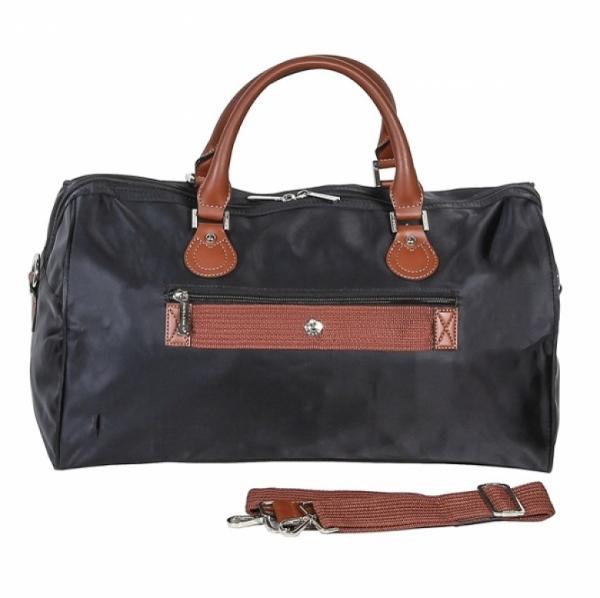 David Jones 8110CM black дорожная сумка