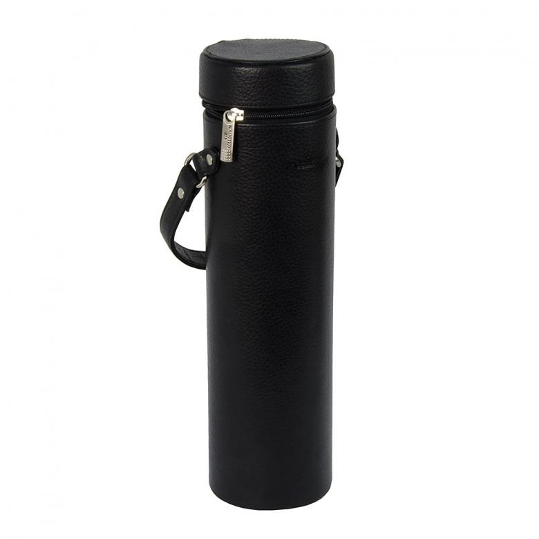 Футляр для бутылок с вином VIP Collection Black