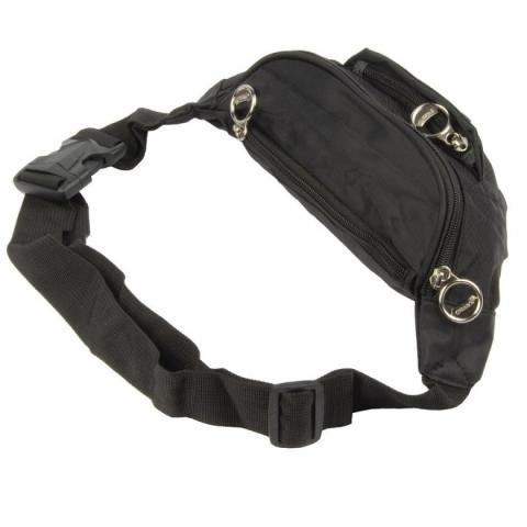 Olidik 05942 Black сумка на пояс