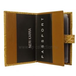 NERI KARRA 0031.1 20.08 Обложка для автодокументов + паспорт