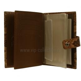 Обложка для автодокументов + паспорт NERI KARRA 0031.2.38.49