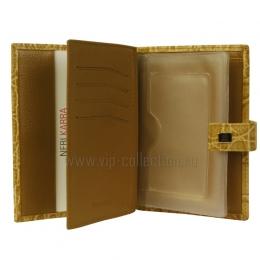 NERI KARRA 0181.1 20.08 Обложка для автодокументов + паспорт