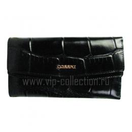 COSSNI 424-166 K BLACK Портмоне