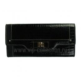 COSSNI 445-66 K BLACK Портмоне