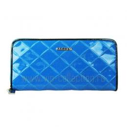 COSSNI 14050034 C BLUE Портмоне