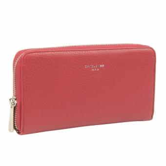 David Jones 051-510 P RED женский кошелек