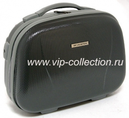 "05JL-B-16""Anthracite Бьюти-кейс VIP COLLECTION"