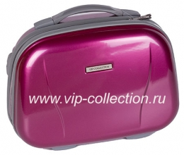"05JL-B-16""(LIGHT PURPLE) Бьюти-кейс VIP COLLECTION"
