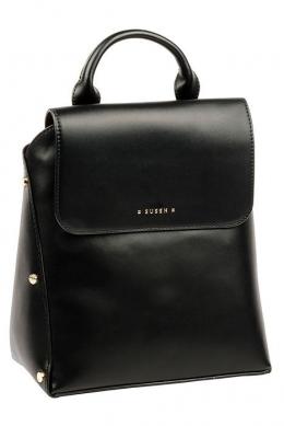 101805051 AA BLACK Сумка-рюкзак Susen