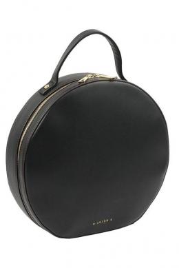101806245 AA BLACK Сумка-рюкзак Susen