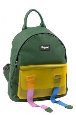 101809005 AA GREEN Сумка-рюкзак Susen