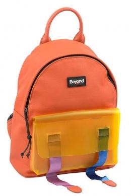 101809005 AA ORANGE Сумка-рюкзак Susen