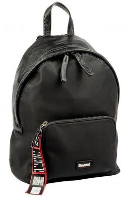 101809006 AA BLACK Сумка-рюкзак Susen