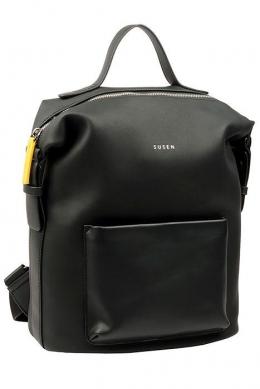 101810249 AA BLACK Сумка-рюкзак Susen