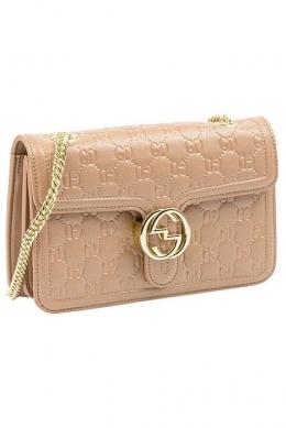 101906003 AX BEIGE Женская сумка кросс-боди Susen
