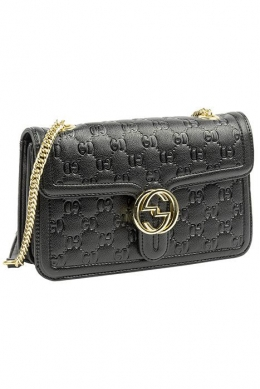 101906003 AX BLACK Женская сумка кросс-боди Susen