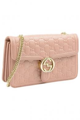 101906003 AX PINK Женская сумка кросс-боди Susen