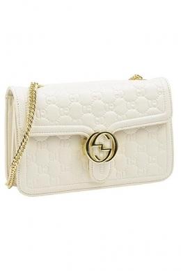 101906003 AX WHITE Женская сумка кросс-боди Susen