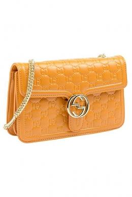 101906003 AX YELLOW Женская сумка кросс-боди Susen