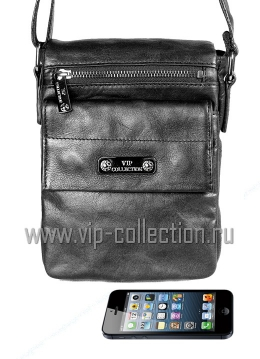 Сумка VIP COLLECTION 108479_SH_Black